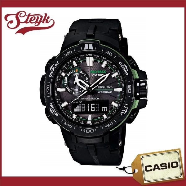 CASIO カシオ 腕時計 PRW-6000Y-1A PRO TREK プロ...