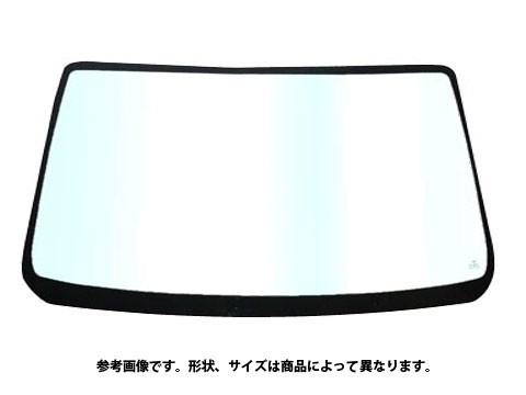 【送料無料】 フロントガラス エスティマ ハイブ...