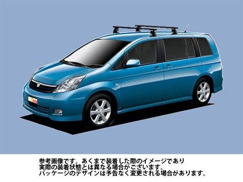 システムキャリア トヨタ TOYOTA アイシス 型式 A...