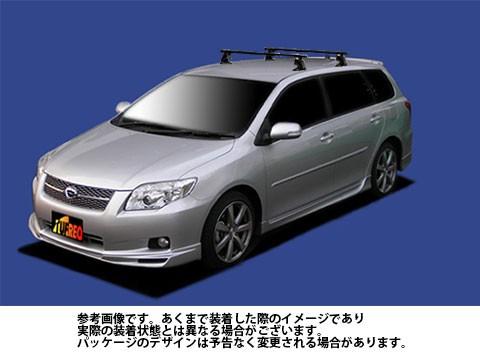 システムキャリア トヨタ TOYOTA カローラフィー...