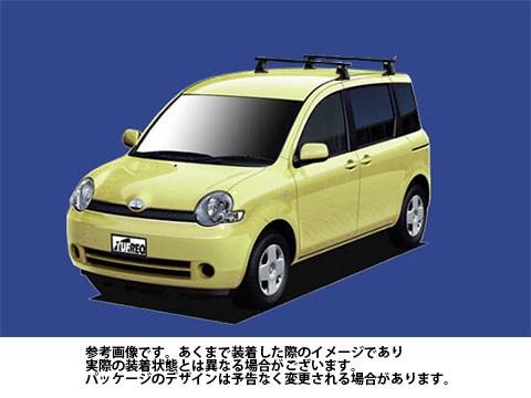 システムキャリア トヨタ TOYOTA シエンタ 型式 N...