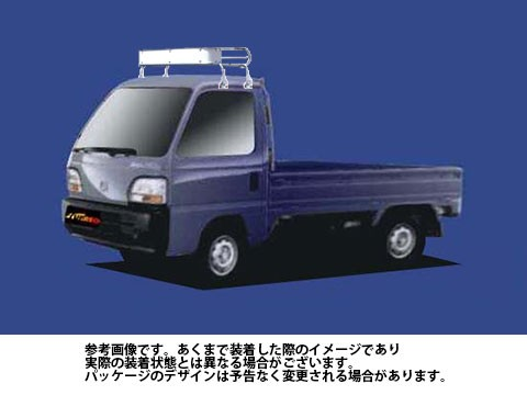 ルーフキャリア タフレック CL22 ホンダ HONDA ア...