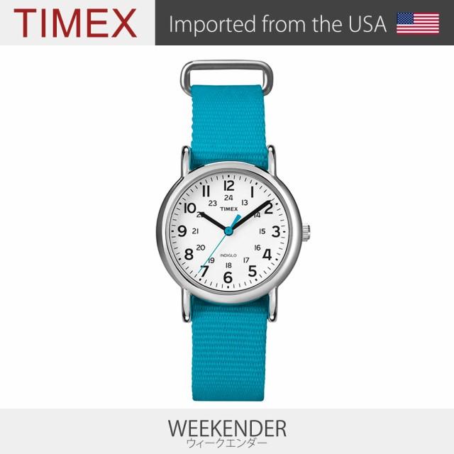 TIMEX(タイメックス) WEEKENDER ウィークエンダ...