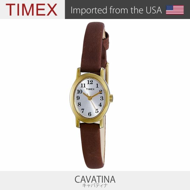 TIMEX(タイメックス) CAVATINA キャバティナ T...