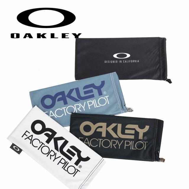 オークリー OAKLEY ソフトケース サングラスケー...