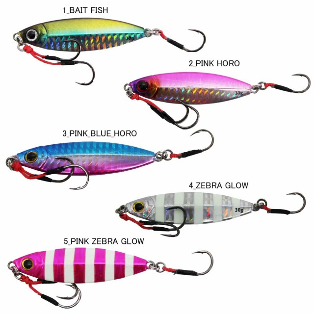 PRIAL(プライアル) SLOW JIG SALTWATER メタル...