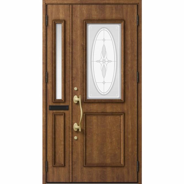 ジエスタ 2 GIESTA C15型 K4仕様 親子ドア W:1,2...