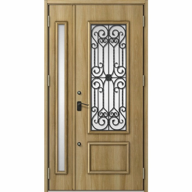 ジエスタ 2 GIESTA C93型 K4仕様 親子ドア W:1,2...