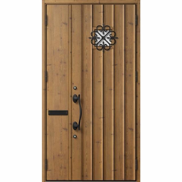 ジエスタ 2 GIESTA D53型 K2仕様 親子ドア 内外同...