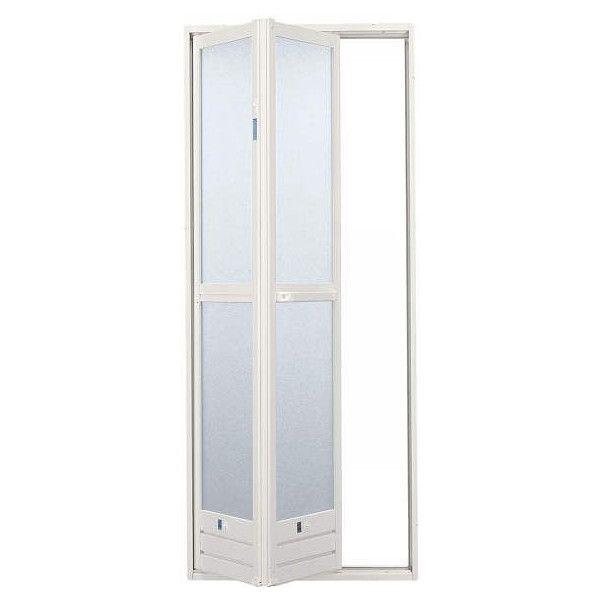 サニセーフII 浴室 折れ戸 Sタイプ リフォーム枠 ...