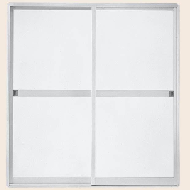 浴室引戸 引違い戸 樹脂パネル仕様  H-16-17:[幅...