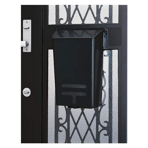 【YKK AP オプション 玄関ドア アミティII:ポス...