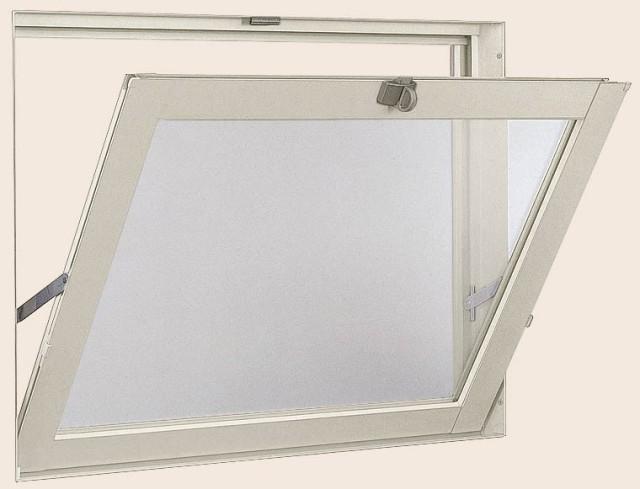 デュオPG 内倒し窓 一般複層ガラス仕様 16503 W:...