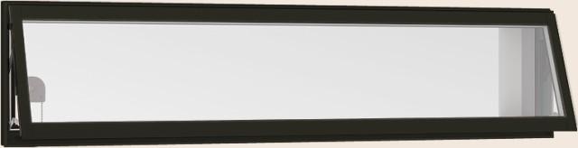 サーモスL 一般複層ガラス 高所用横すべり出し窓 ...