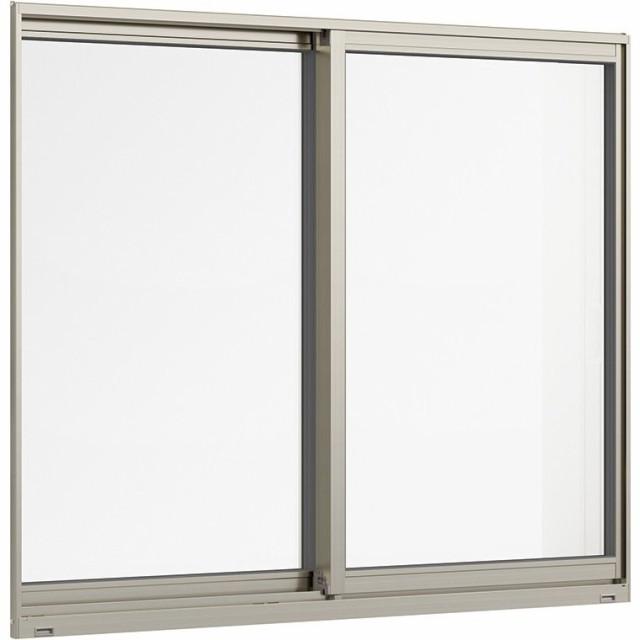 サーモスII-H 一般複層ガラス 樹脂アルミ複合サッ...