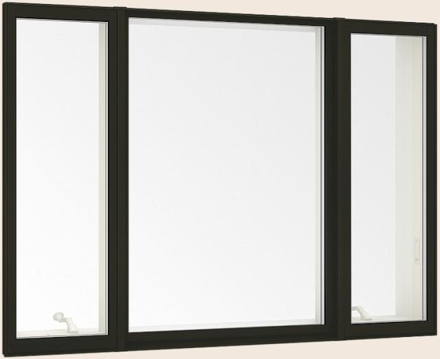 サーモスL LOW-E複層ガラス 縦すべり出し窓オペレ...