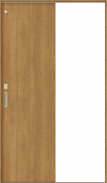 TA 室内引戸 Vレール方式 片引戸トイレタイプ 鍵...
