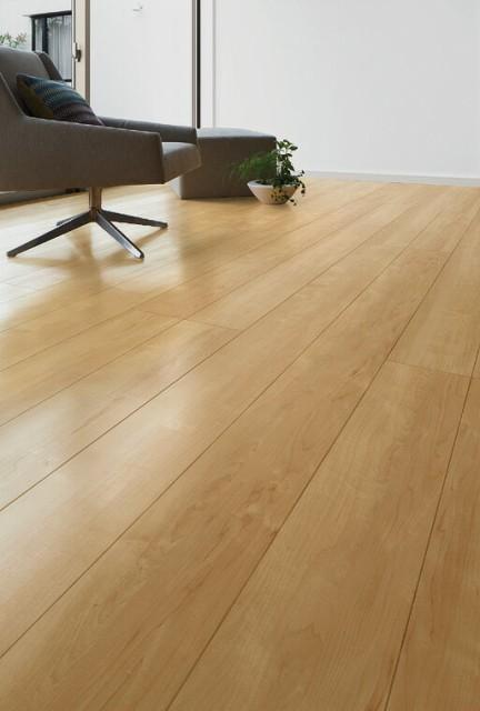 ラシッサS フロアアース 床材 木造戸建住宅用 捨...