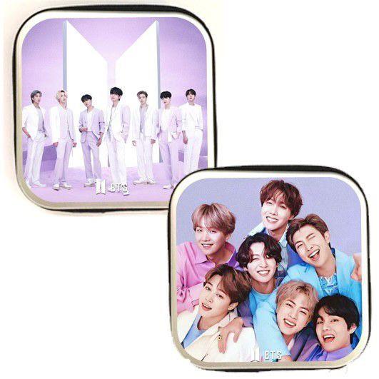 BTS 防弾少年団 バンタン CDケース DVDケース ...