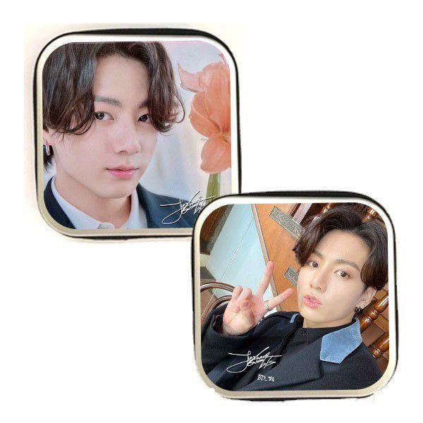 ジョングク BTS 防弾少年団 CD DVDケース 韓流 グ...