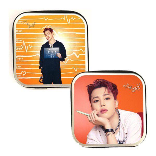 ジミン BTS 防弾少年団 CD DVDケース 韓流 グッズ...
