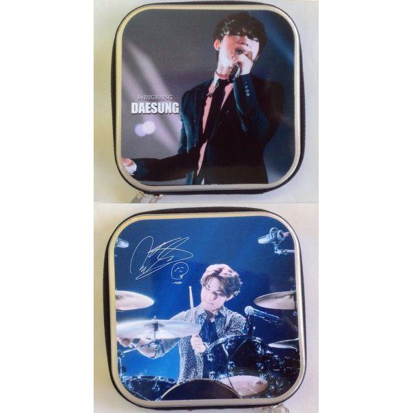 【送料無料】 テソン  DAESUNG   BIGBANG CDケー...
