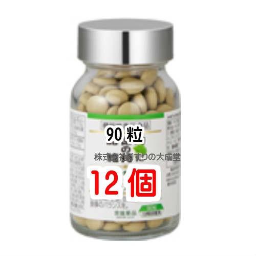 常盤薬品 トキワ イチョウ葉エキス粒 90粒 12個