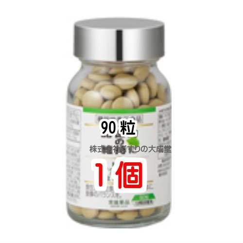 常盤薬品 トキワ イチョウ葉エキス粒 90粒 1個