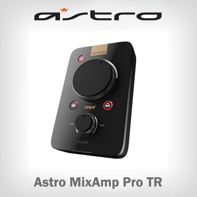 限定セール ASTRO アストロ MixAmp Pro TR ミック...