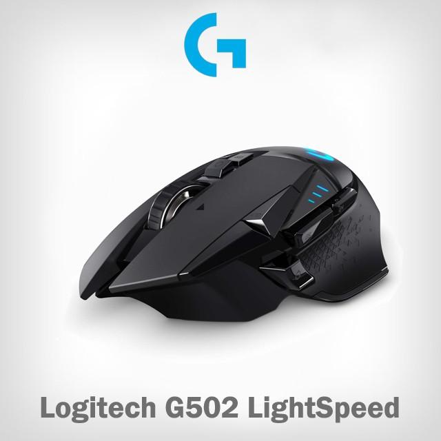 特価セール Logitech G502 Lightspeed Wireless G...
