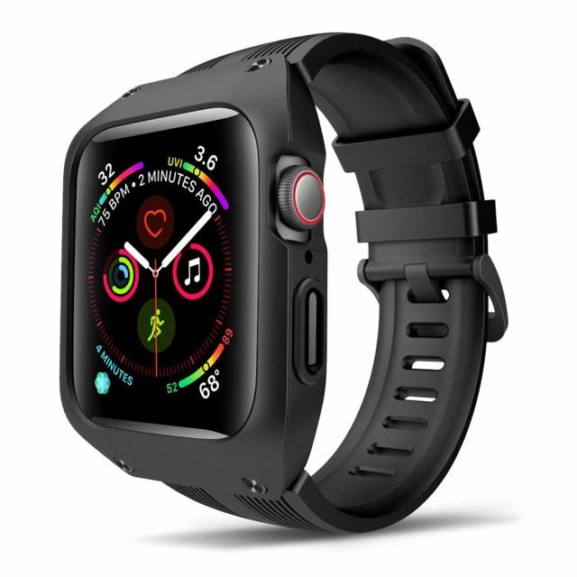 Apple Watch アップル ウォッチ用 バンド 保護ケ...