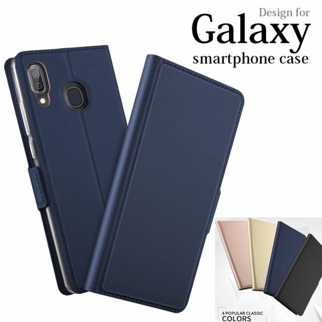 送料無料 Galaxy A30/A20/S10/S10 Plus 選択 手帳...