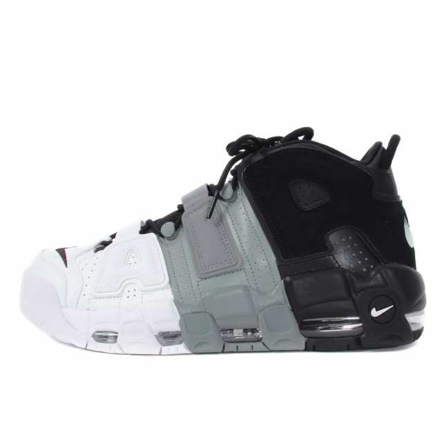 NIKE (ナイキ) AIR MORE UPTEMPO '96 Tri-Color ...