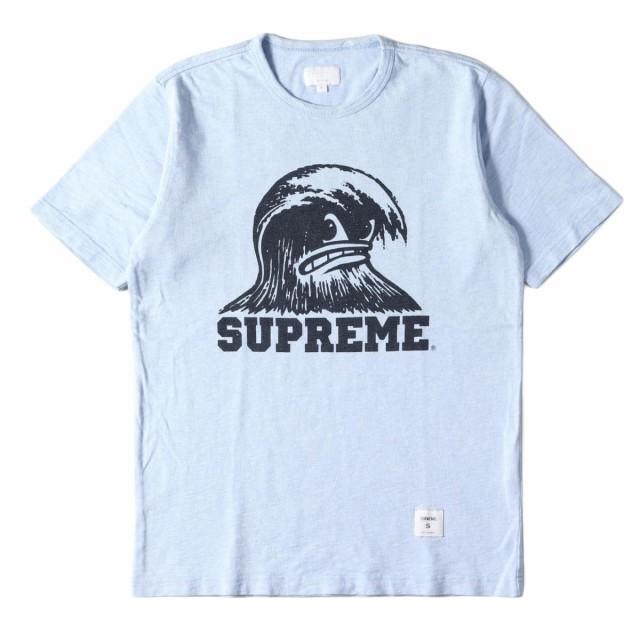 Supreme シュプリーム Tシャツ 11SS キャラクター...