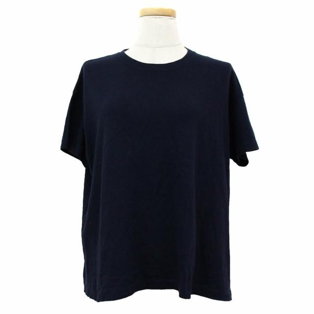 AURALEE オーラリー Tシャツ クルーネック 半袖 T...