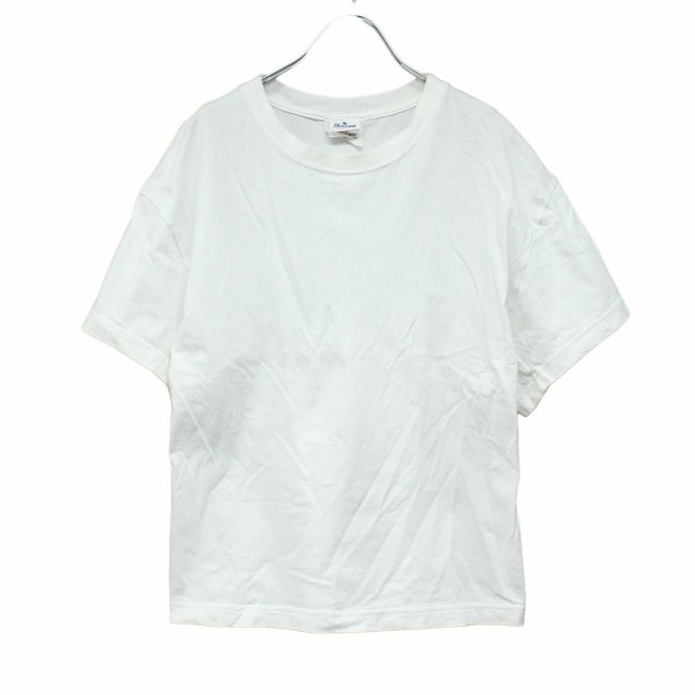 THE SHINZONE シンゾーン Tシャツ バック レース...