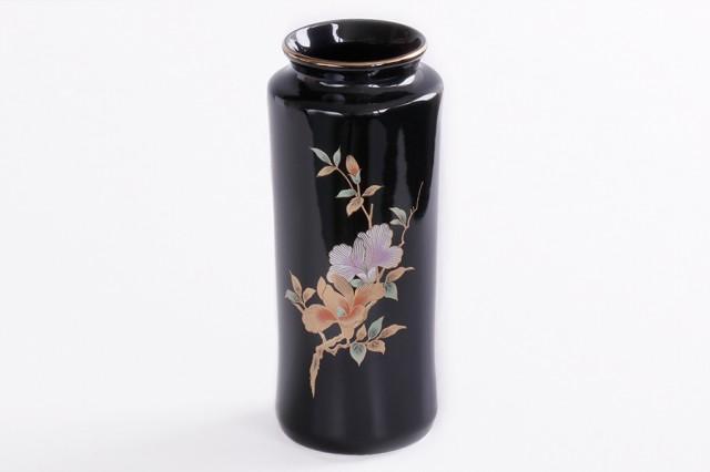 国産 陶器■木蘭 7寸 ■2本組セット■サイズ約 (...