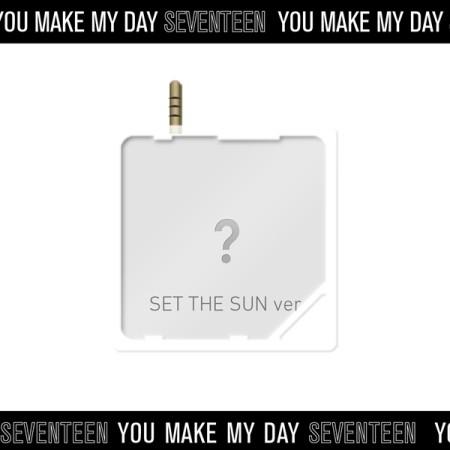 【KIHNO】【全曲和訳】SEVENTEEN YOU MAKE MY DAY...
