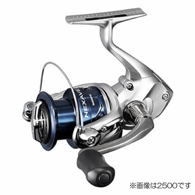 【送料無料4】シマノ スピニングリール 18 ネクサ...