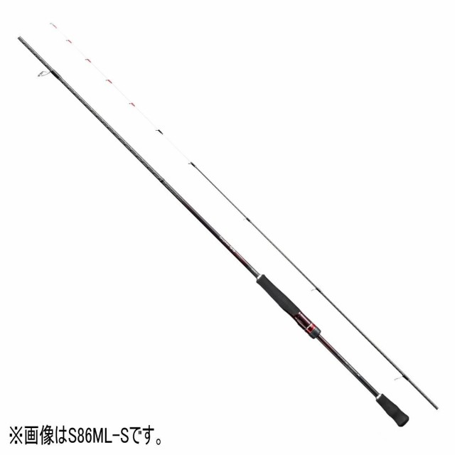 【送料無料5】シマノ ロッド '19 セフィア SS S86...
