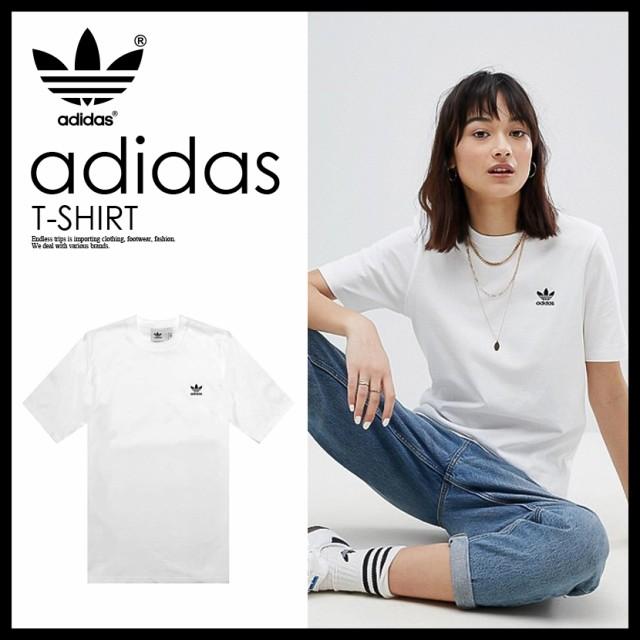 日本未入荷! adidas (アディダス) STANDARD TEE (...