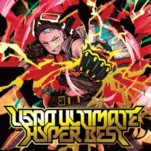 USAO ULTIMATE HYPER BEST -UOM Records-