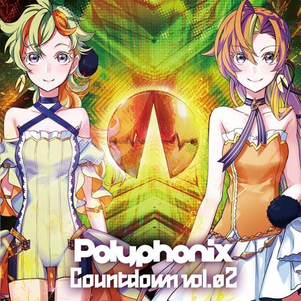 Polyphonix Countdown vol.02 -Polyphonix-