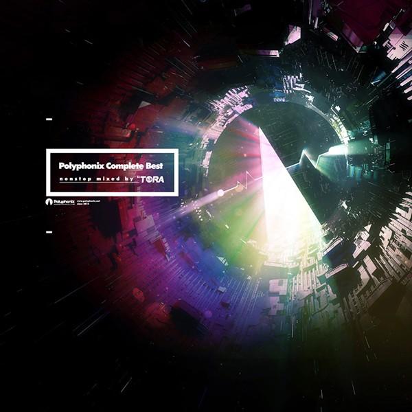 Polyphonix Complete Best -Polyphonix-
