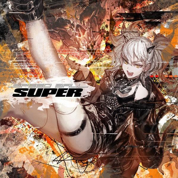SPEED BALL SUPER(12/30発売) -HARDCORE TANO*C-...