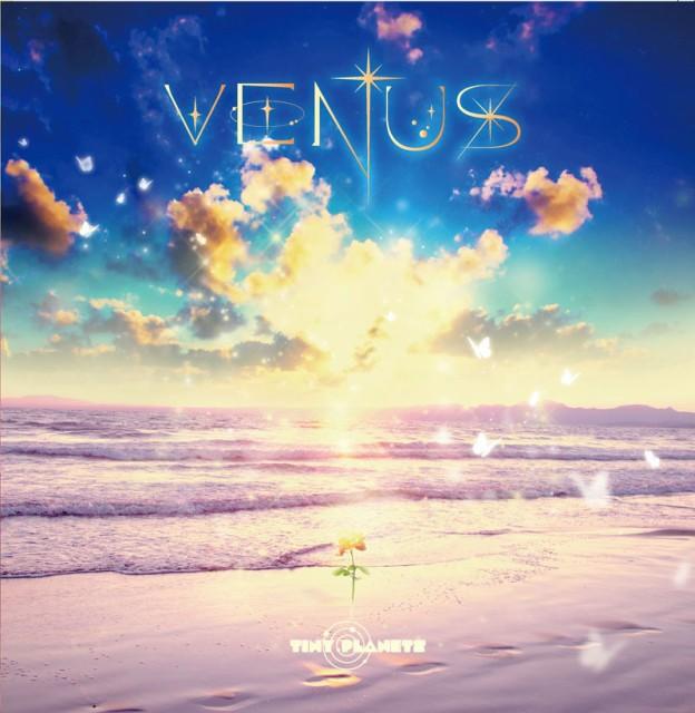 VENUS -TINY PLANETS-