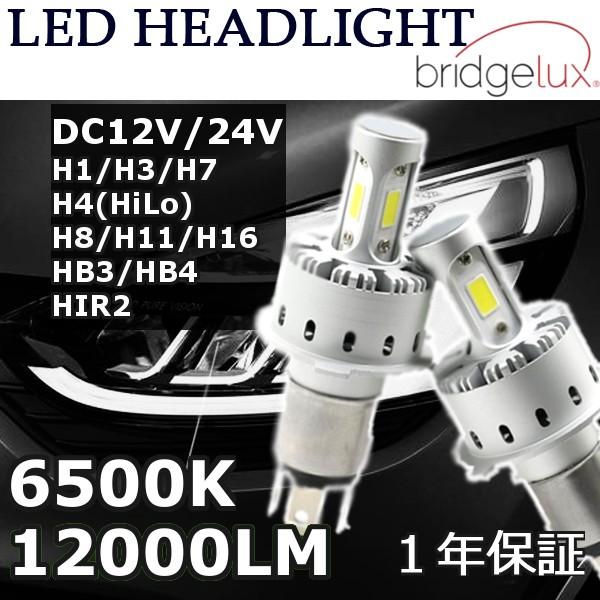 LEDヘッドライトH1/H3/H4/H7/H8/H11/H16/HB3/HB4/...