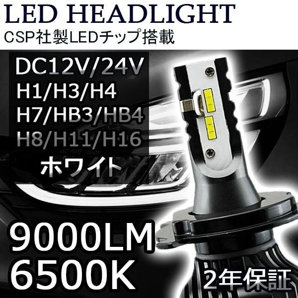 LEDヘッドライト車用 H1/H3/H4/H7/HB3/HB4/H8/H11...