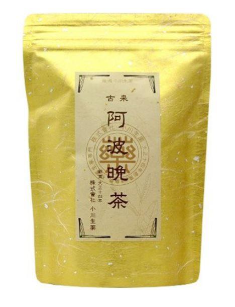 小川生薬 乳酸発酵 古来阿波晩茶 (1.5g×15包) 3...