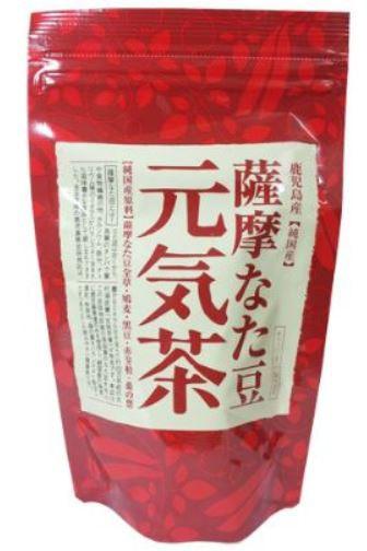 薩摩 なた豆 元気茶 30包 5袋セット【送料無料】